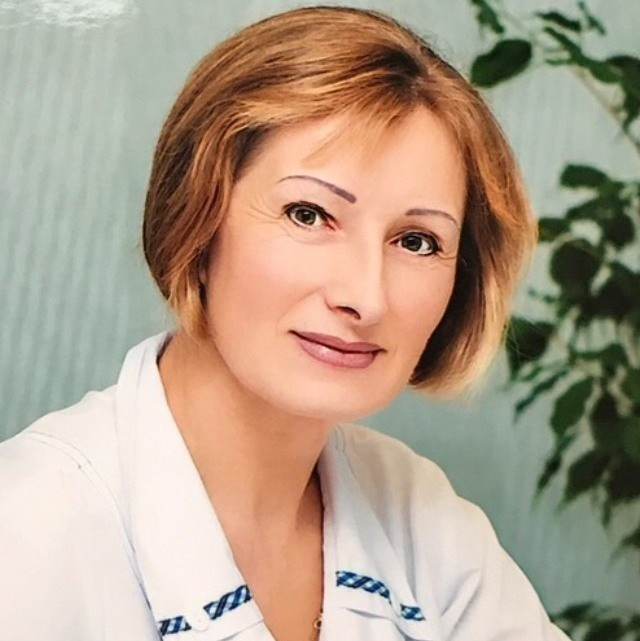 Генеральний директор - Щербакова Олена Іванівна