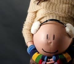 Профілактика грипу та ГРВІ у вагітних